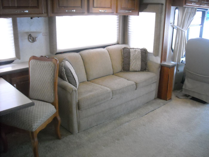2004 Holiday Rambler Luxury Rv For Sale