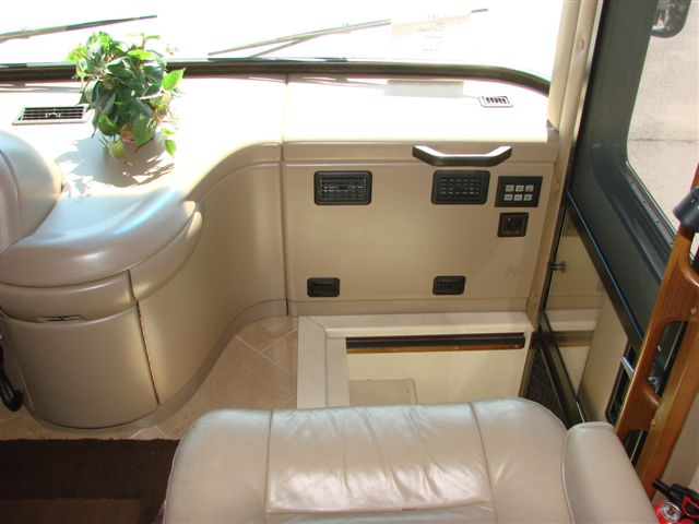 2007 Foretravel Motorhome For Sale